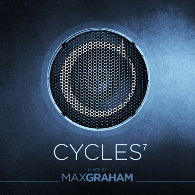 Various Artists presents Cycles 7 mixed by Max Graham on Black Hole Recordings