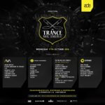 In Trance We Trust ADE Festival 2018