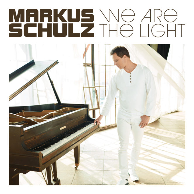 Markus Schulz presents We Are The Light on Coldharbour Recordings