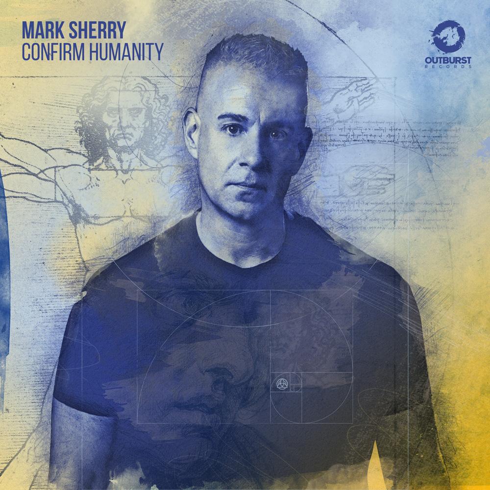MARK SHERRY ANNOUNCES DEBUT ALBUM, 'CONFIRM HUMANITY' // RELEASES TITLE SINGLE ile ilgili görsel sonucu